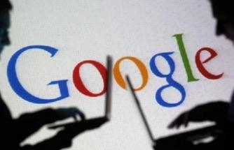 Google arama motoru çöktü
