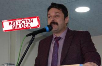 Hozat Belediye Başkanı, İzmir'in o ilçesinden aday adayı!