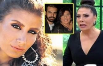 Işın Karaca: İrem Derici biz evliyken Sedat'a evlilik teklif etti