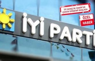 İYİ Parti İzmir'de İl Gençlik Kolları Başkanı belli oldu