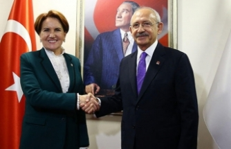 İYİ Parti ve CHP anlaştı mı?