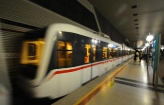 İZBAN'dan sonra Metroda da kriz çıktı!
