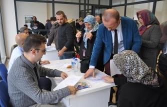 İzmir'de tarım arazilerine binlerce müracaat