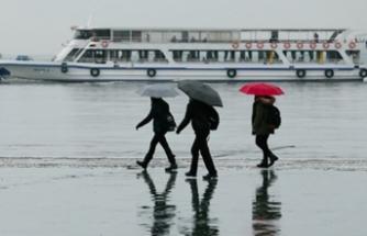 İzmir'de yağmur kaç gün sürecek?