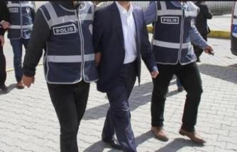 İzmir'deki FETÖ'nün mahrem yapılanmasına yönelik operasyon