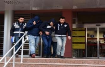 İzmir'deki o faciaya 2 tutuklama!