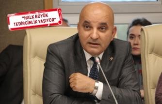 İzmir'deki sondaj projesi Meclis gündeminde!