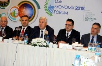 İzmir Ege Ekonomik Forum'a ev sahipliği yapacak