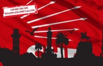 İzmir İl Örgütü 1815 aday adayıyla bir araya gelecek!