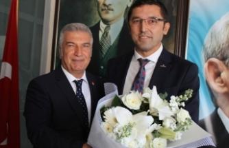 """""""İzmir'in altını üstüne getiririz"""""""