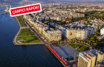 İzmir, İstanbul'dan 'daha kaliteli'