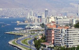 İzmir konut satışlarında artış