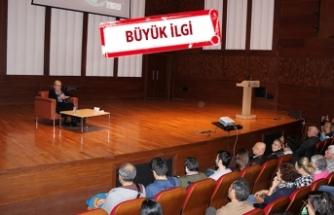 """İzmir'de felsefe buluşması: """"Aydınlanma ve İnsan"""""""
