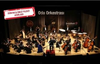 Karşıyaka'da muhteşem konser