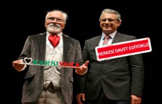 Karşıyaka'da 'Öğretmenler Günü' coşkusu