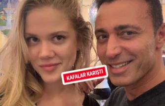 Mustafa Sandal'ın Serel Yereli paylaşımı olay oldu!