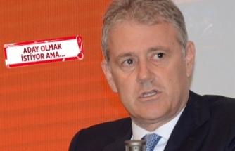 Özgener'in büyükşehir adaylığı hakkında flaş iddia!