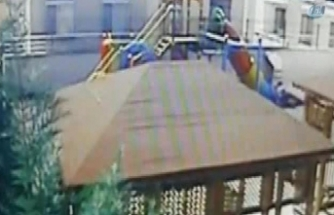 Parkta oynayan çocuğa ateş eden zanlı için istenen ceza!