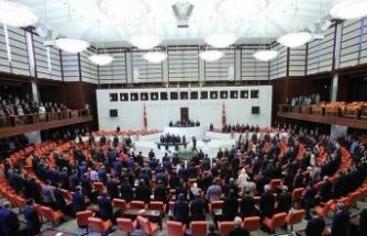 Sağlıkla ilgili kanun Meclis'te kabul edildi