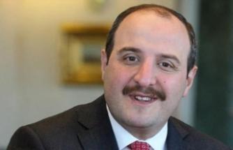 Sanayi ve Teknoloji Bakanı : 205 bin kişinin istihdamı planlanıyor
