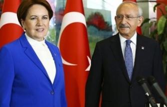 Son dakika.. İYİ Parti'den CHP ile görüşme açıklaması