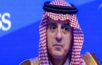 Suudi Bakanı: Türkiye'den kanıt istedik, vermediler!