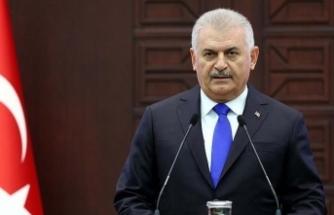 TBMM Başkanı Yıldırım, yarın İzmir'de