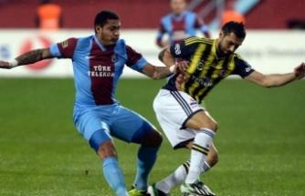 Trabzonspor-Fenerbahçe maçının bilet fiyatları belli oldu!