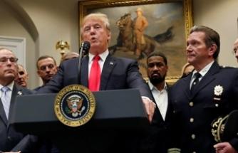 Trump'tan FBI'ya Gülen talimatı