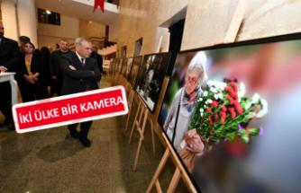 Türk- Macar dostluğuna İzmir köprüsü