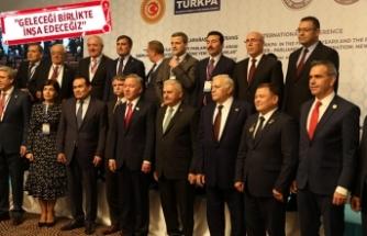 TÜRKPA 10. yılını İzmir'de kutladı: İçerik Ege Üniversitesi'nden