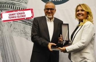 Urla Belediyesi'nin 5 projesine ödül!