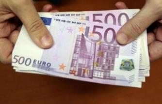 500 Euro'nun 4 ay ömrü kaldı
