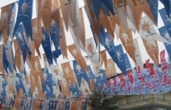 AK Parti'den 50 milyon liralık çağrı!