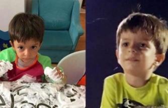 Alperen'in babası: Oğluma gereken müdahale yapılmadı