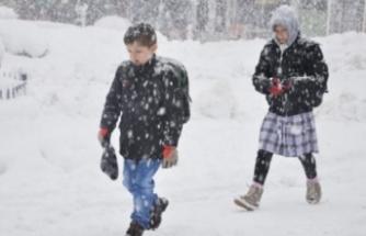 Ankara'da yarın okullar tatil! Vali Vasip Şahin duyurdu