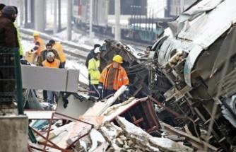 Ankara'daki tren faciasında makasçıdan korkunç itiraf