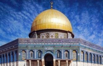Avustralya Kudüs'ü, resmen İsrail'in başkenti olarak tanıdı