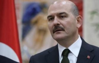 Bakan Soylu, Türkiye'deki Suriyeli sayısını açıkladı