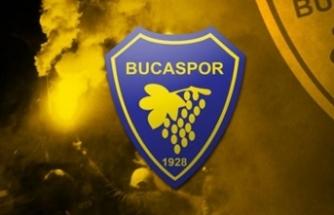 Bucaspor'a eski futbolculardan destek
