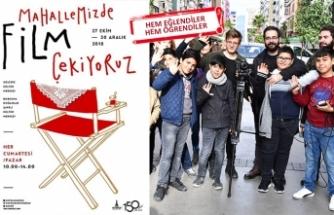 Büyükşehir'den bölgesel kültür sanat etkinlikleri