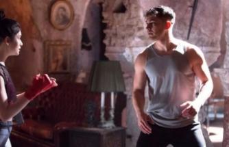 Çağatay Ulusoy'un Netflix dizisi Hakan: Muhafız'ın IMDb puanı belli oldu