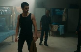 Çarpışma dizisinde Ahmet Kaya'lı sahne!
