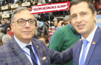 CHP'li Ufuk Sesli, Bayındır için iddialı konuştu