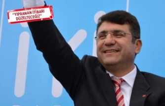 CHP'den beklenirken İYİ Parti'den aday oldu