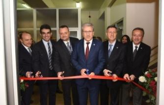 Ege'nin hedefi Türkiye'nin ilk Milli Kordon Kanı Bankası olmak