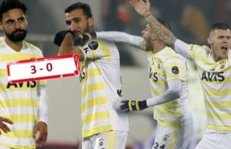 Fenerbahçe'ye tarihi şok!