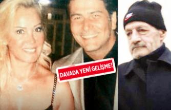 Filiz Aker'in ağabeyi cinayetten gözaltında