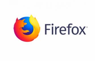 Firefox 64 güncellemesi yayında!