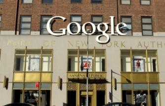 'Google ofisinde cinayet işlendi' iddiası